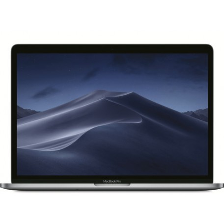 Macbook Pro 13 inch (Mid 2017) - 8GB RAM - 128GB SSD - Intel Core i5 2.3Ghz - Space Gray - QWERTY US