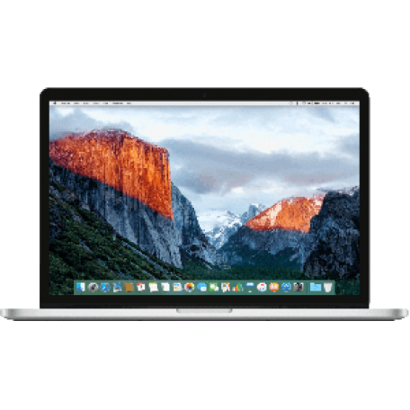 MacBook Pro 13 inch (Early 2015) - 8GB RAM - 512GB SSD - Intel Core i5 2.9Ghz - QWERTY US
