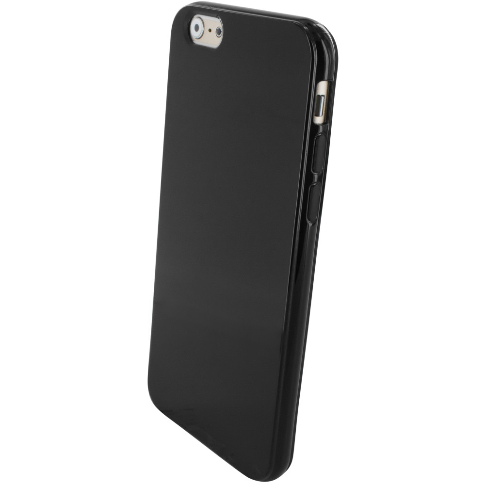 Mobiparts Classic TPU Case Apple iPhone 6/6S Black