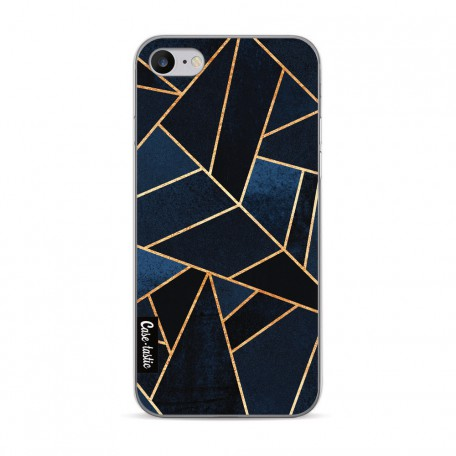 Casetastic Softcover Apple iPhone 7 / 8 - Navy Stone