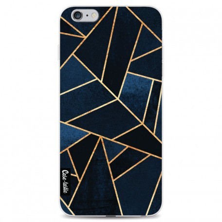 Casetastic Softcover Apple iPhone 6 Plus / 6s Plus - Navy Stone
