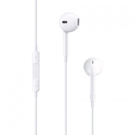 Apple Earpods with 3.5 mm Connector