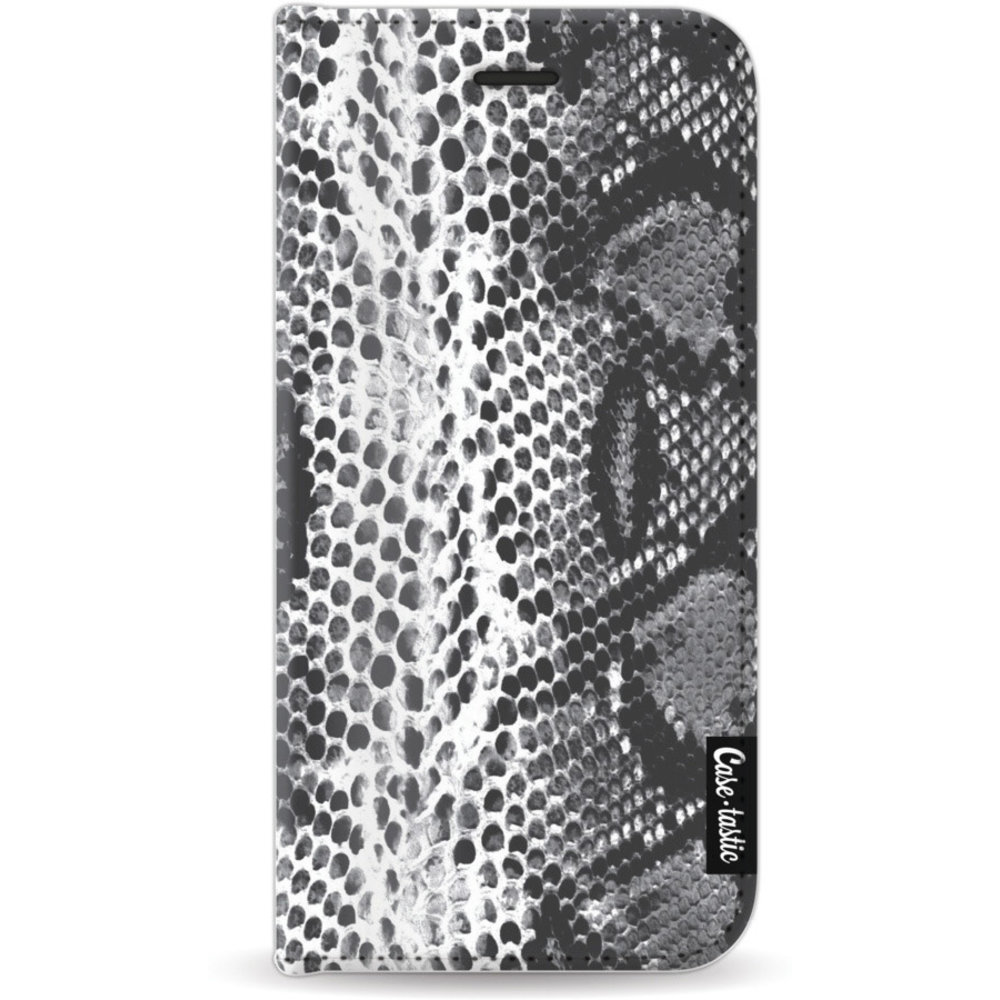 Casetastic Wallet Case White Apple iPhone 7 / 8 - Snake