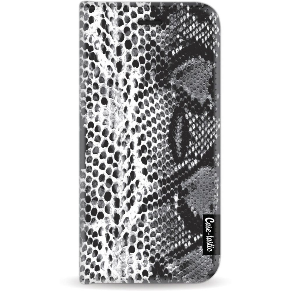 Casetastic Wallet Case White Apple iPhone 6/6S - Snake