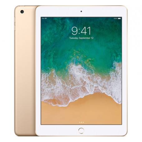 Apple iPad 2017 32GB Gold