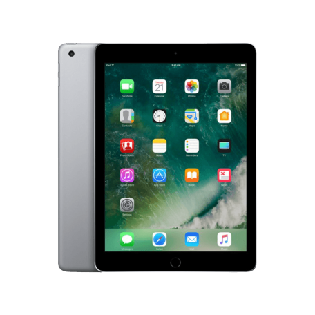 Apple iPad 2018 32GB Space Grey