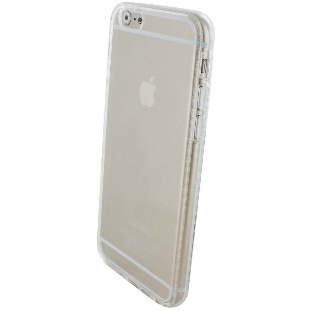 Mobiparts Essential TPU Case Apple iPhone 6/6S Transparent