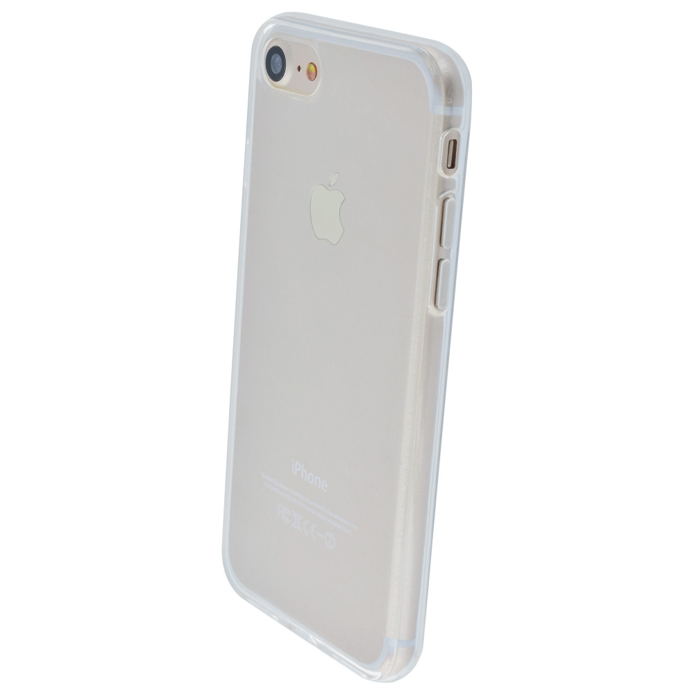 Mobiparts Essential TPU Case Apple iPhone 7/8 Transparent