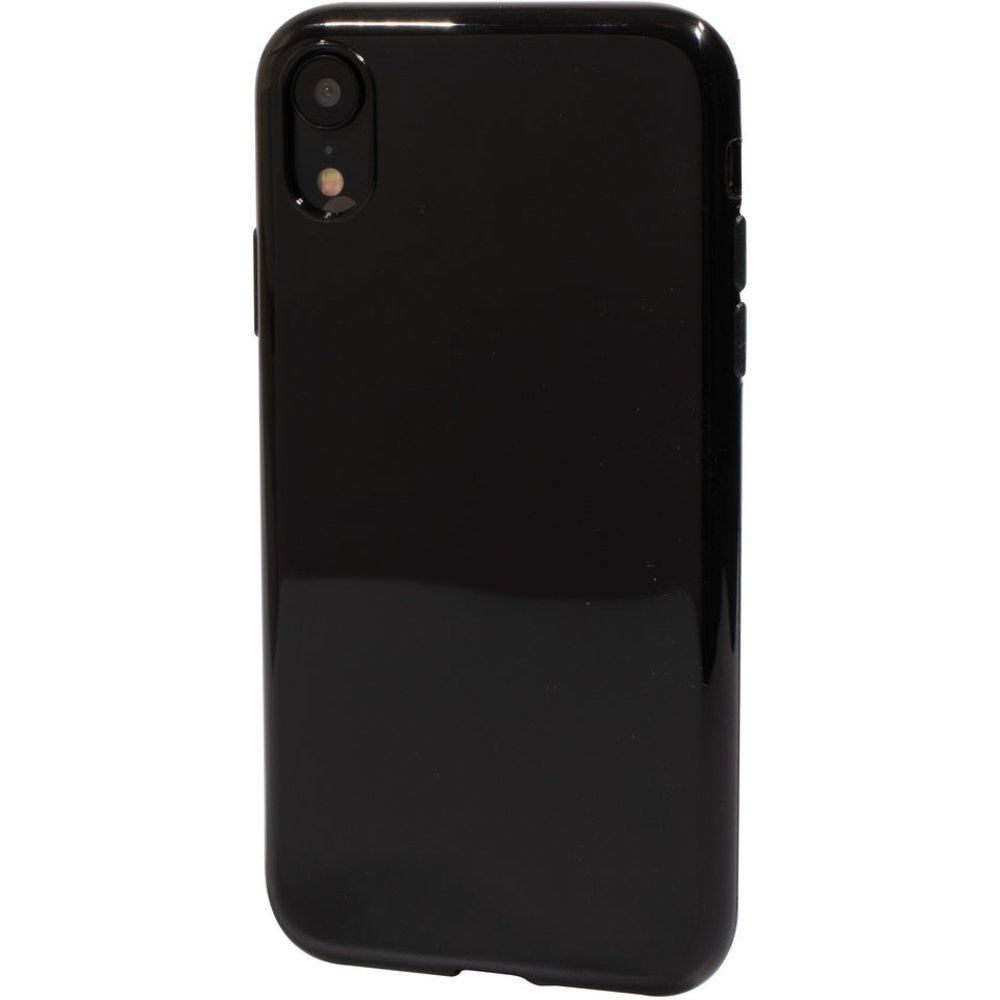 Mobiparts Classic TPU Case Apple iPhone XR Black
