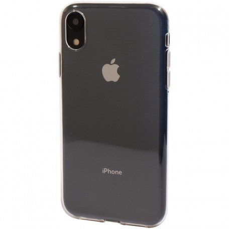 Mobiparts Classic TPU Case Apple iPhone XR Transparent