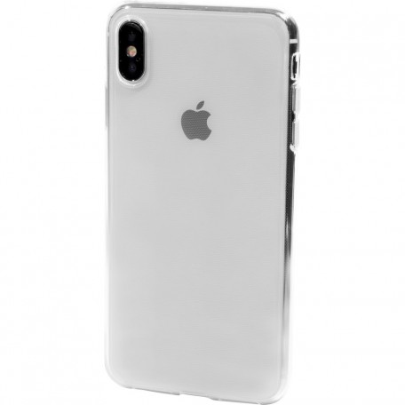 Mobiparts Classic TPU Case Apple iPhone XS Max Transparent