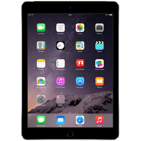 Apple iPad Air 2 16GB Space Grey WiFi
