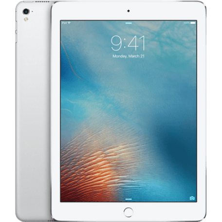 Apple iPad Pro 9.7 (2016) 32GB Silver WiFi