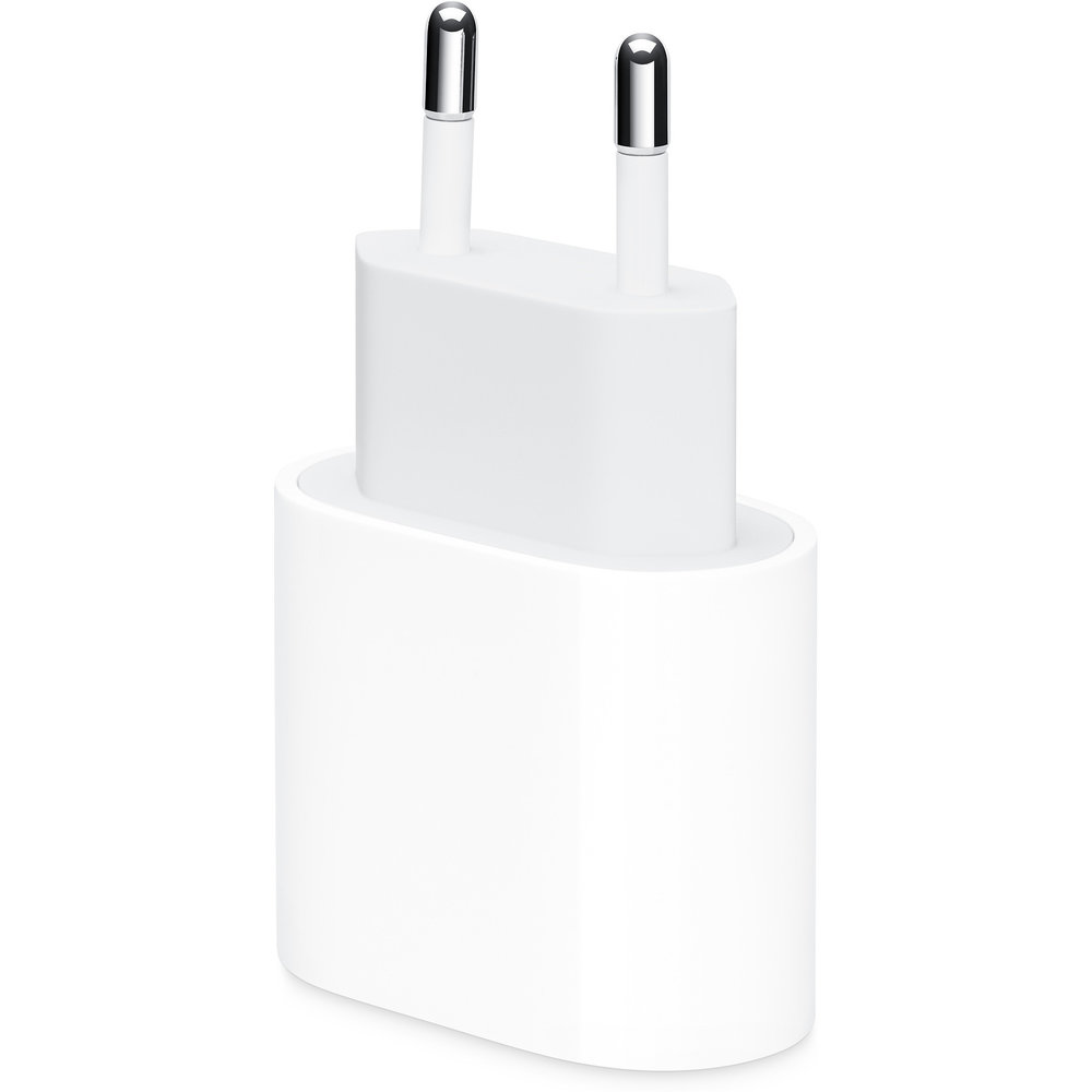 Apple USB lichtnetadapter (20W)