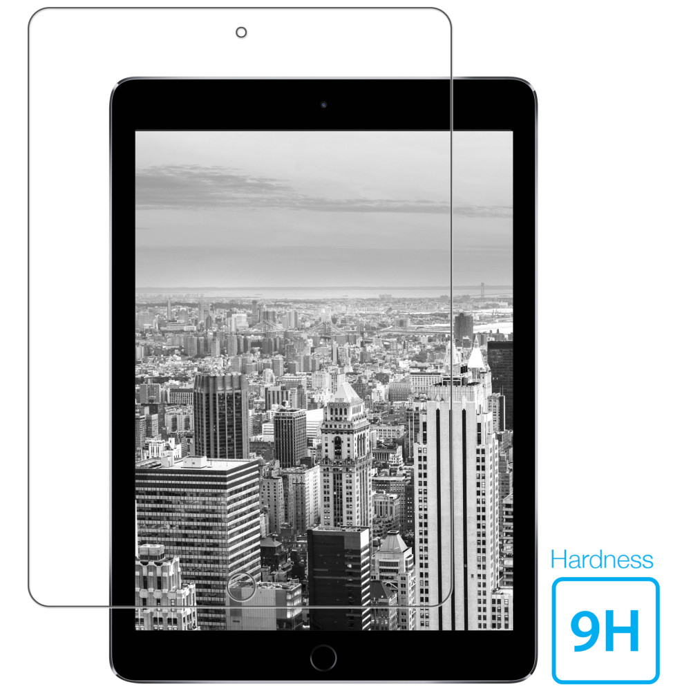 Mobiparts Regular Tempered Glass Apple iPad Air