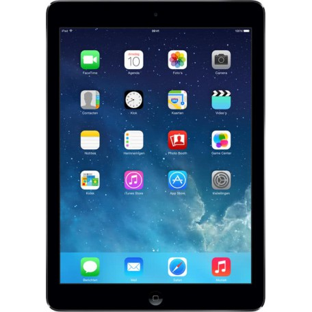 Apple iPad Air (1st) 16GB WiFi Space Grey