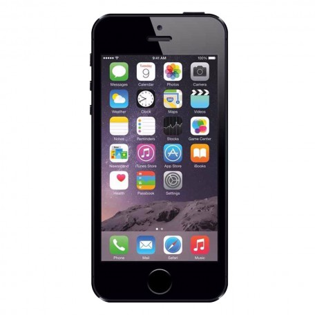 Apple iPhone 5s 16GB Space Grey / Zwart