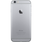 Apple iPhone 6 32GB Space Grey / Zwart