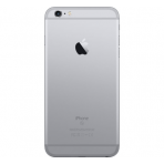 Apple iPhone 6s Plus 64GB Space Grey / Zwart