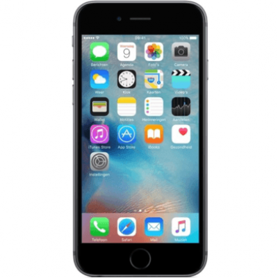 Apple iPhone 6s 64GB Space Grey / Zwart