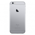 Apple iPhone 6s 16GB Space Grey / Zwart