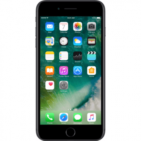 Apple iPhone 7 Plus 32GB Black / Zwart