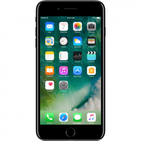 Apple iPhone 7 Plus 256GB Jet Black / Gitzwart