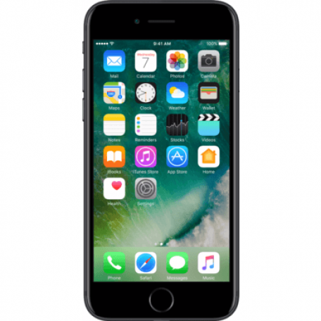 Apple iPhone 7 32GB Black / Zwart