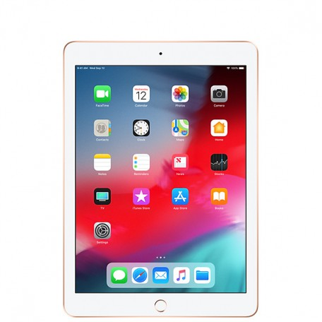 Apple iPad 2018 128GB Gold