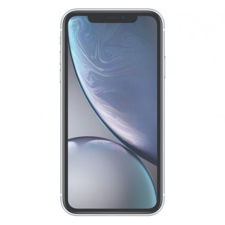 Apple iPhone Xr 64GB Silver